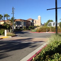 Photo taken at Otay Ranch Town Center by Luis G. on 7/17/2012