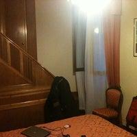 Foto scattata a Park Hotel Villa Giustinian da Stefano T. il 4/5/2012