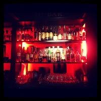 Снимок сделан в ID Bar пользователем Lado R. 6/26/2012