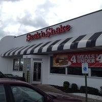 9/1/2012에 Melissa B.님이 Steak 'n Shake에서 찍은 사진