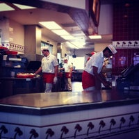 Photo taken at In-N-Out Burger by Jeremiah M. on 5/28/2012