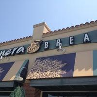 Photo taken at Panera Bread by Tonia B. on 5/5/2012