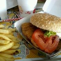 Photo taken at McDonald's by Samara C. on 7/30/2012