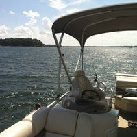 Photo taken at Boat by Stephen N. on 9/2/2012
