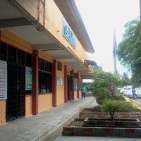 Photo taken at Smk Gelang Patah by Mkn A. on 2/22/2012