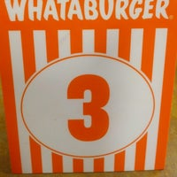 Photo taken at Whataburger by Zach S. on 8/4/2012