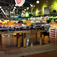 Photo taken at Whole Foods Market by Annabel on 8/16/2012