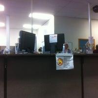 Photo taken at Roseville License Center by Drew K. on 2/25/2012