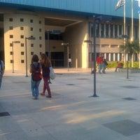 Photo taken at Faculdade de Economia, Administração e Contabilidade (FEA-USP) by Henrique G. on 4/18/2012