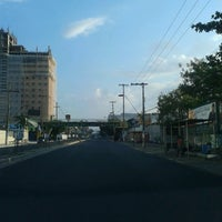 Photo taken at Avenida Djalma Batista by Suellen B. on 9/5/2012