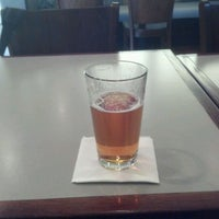 Photo taken at Capital City Brew Pub by Tim H. on 4/10/2012