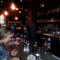Photo taken at Lure by John W. on 8/25/2012
