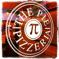 Photo taken at The Pie Pizzeria by Michael F. on 4/5/2012
