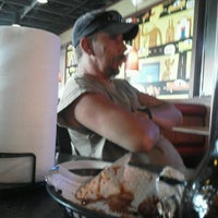 Photo taken at Pizza Hut by Mac M. on 8/16/2012