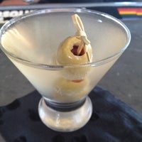 Photo taken at Harbor Lounge by Alyssa C. on 5/24/2012