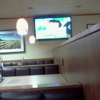Photo taken at Denny's by Des S. on 7/2/2012