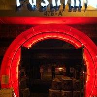 Photo taken at Fushimi by Kaine R. on 3/14/2012