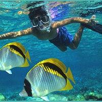 Снимок сделан в Hotel Punta Galeon Resort пользователем OfertaSimple Panamá 2/15/2012