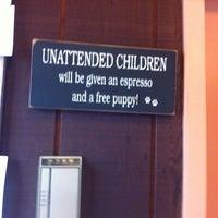 Photo taken at Millburn Veterinary Hospital by Freyja B. on 6/13/2012