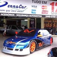 Photo taken at Senna Car by Duda V. on 5/18/2012