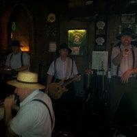 Photo taken at The Wicked Monk by Jennifer Jenncity A. on 4/6/2012
