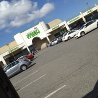 Photo taken at ShopRite by Ty K. on 3/20/2012