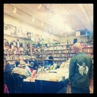 Photo taken at Bluestockings by Syaheed w. on 4/10/2012
