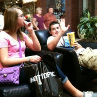 Photo taken at Greenwood Park Mall by Trinidy L. on 8/22/2012
