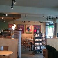 Photo taken at Starbucks by Wahyu Eko A. on 6/24/2012