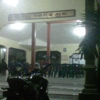 Photo taken at Balai Desa Tlanak by Sukmo C. on 6/25/2012