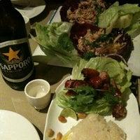 Снимок сделан в Golden Dragon: The Asian Bistro пользователем Marco V. 6/24/2012