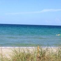 Photo taken at Desoto Oceanview Inn by Nancy G. on 8/2/2012