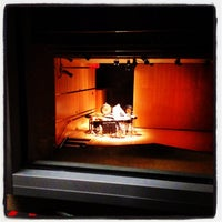 Photo taken at Bezanson Recital Hall by Sean B. on 4/20/2012