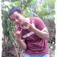 Photo taken at Jl.pembangunan pekanbaru by Imsar T. on 3/8/2012