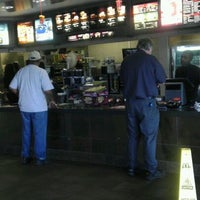 Photo taken at McDonald's of Jennings by CASHD K. on 5/19/2012