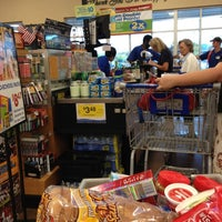 Photo taken at Kroger by RuthAnne A. on 8/23/2012