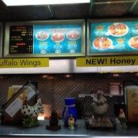 Photo taken at Chicken Delight by Kristen K. on 2/27/2012