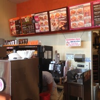 Photo taken at Dunkin Donuts by Jordan S. on 8/31/2012