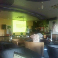 Photo taken at The Hub by Ssekalala A. on 8/27/2012
