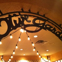 Photo taken at Olive Garden by Duaa B. on 8/6/2012