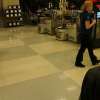 Photo taken at Kroger by Willie S. on 2/9/2012