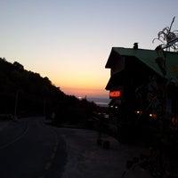 8/23/2012 tarihinde Alper A.ziyaretçi tarafından Manzara Restaurant'de çekilen fotoğraf