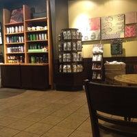 Photo taken at Starbucks Coffee by Isau C. on 7/21/2012