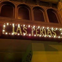 Photo taken at Las Perlas by Frank S. on 2/14/2012