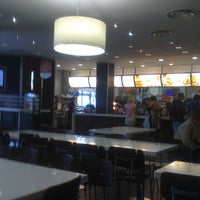 Photo taken at McDonald's by Anastasia A. on 5/18/2012