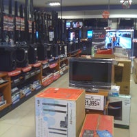 Photo taken at Nakumatt Junction by Samuel M. on 6/7/2012