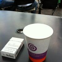 Photo taken at Coffee Company by Yudha B. on 7/2/2012