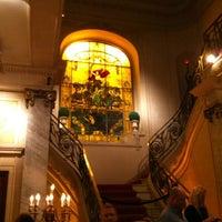 Foto tirada no(a) Casa de Arte e Cultura Julieta de Serpa por Erick M. em 8/22/2012