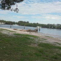 Photo taken at Lemon Tree Passage Foreshore by Kelly C. on 2/27/2012