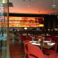 Photo taken at Sushi Taiyo by John L. on 3/7/2012